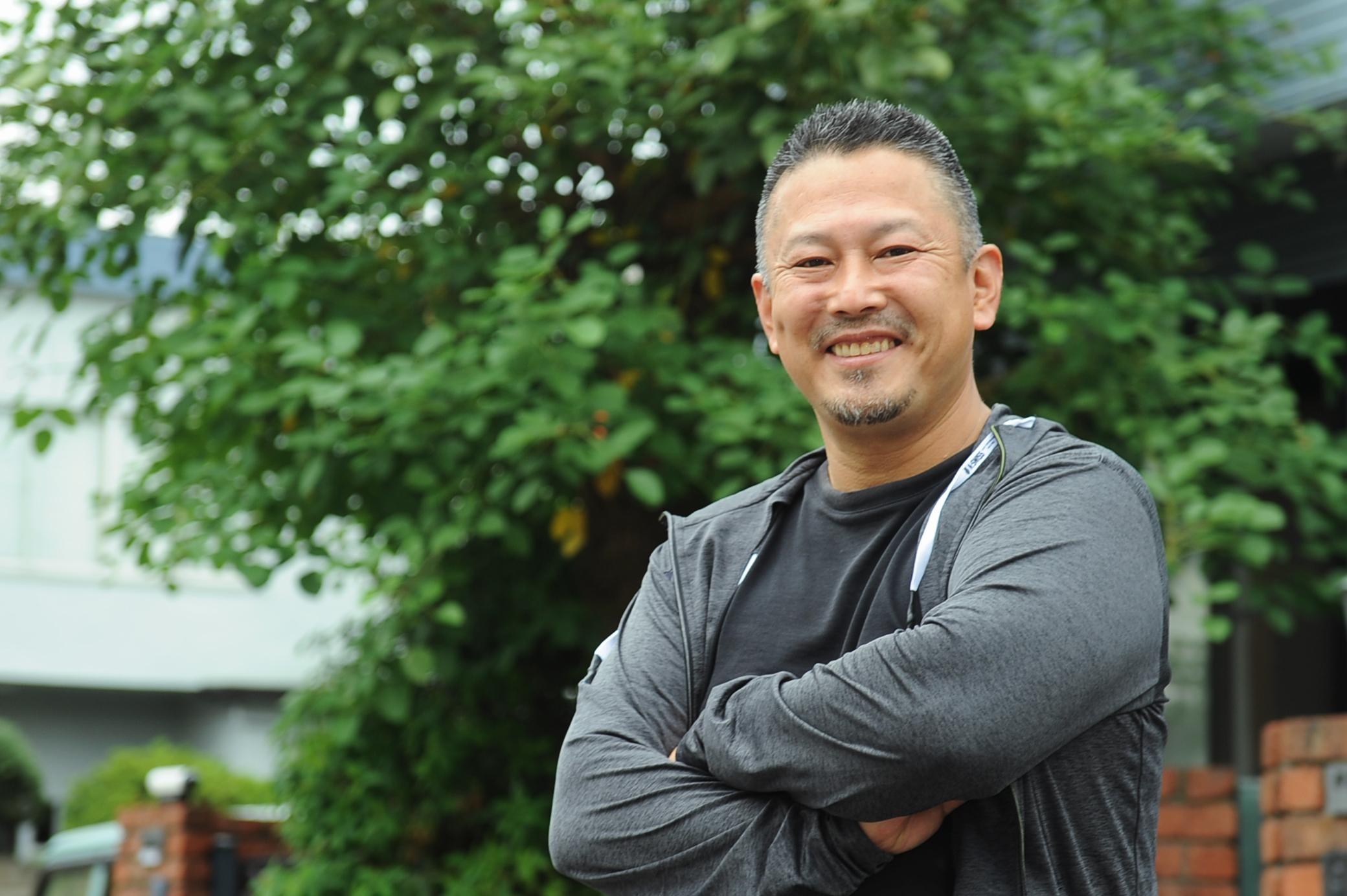 リフォームのプロ:須藤 健一郎 様